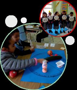 Preescolar en Puebla
