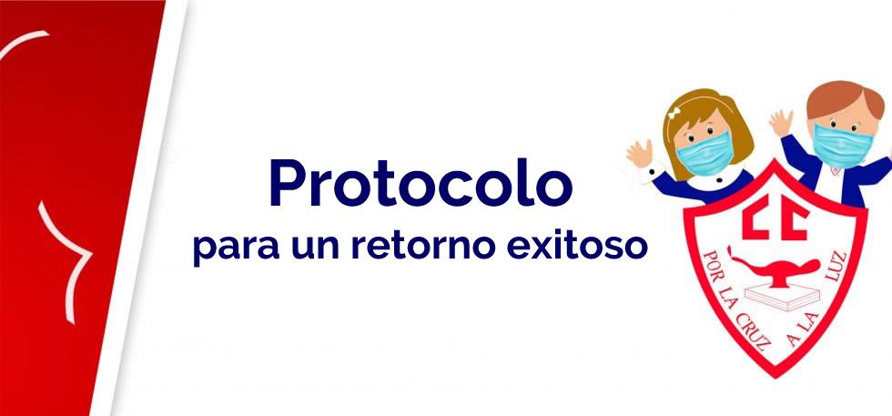 Protocolo para un Regreso a clases seguro