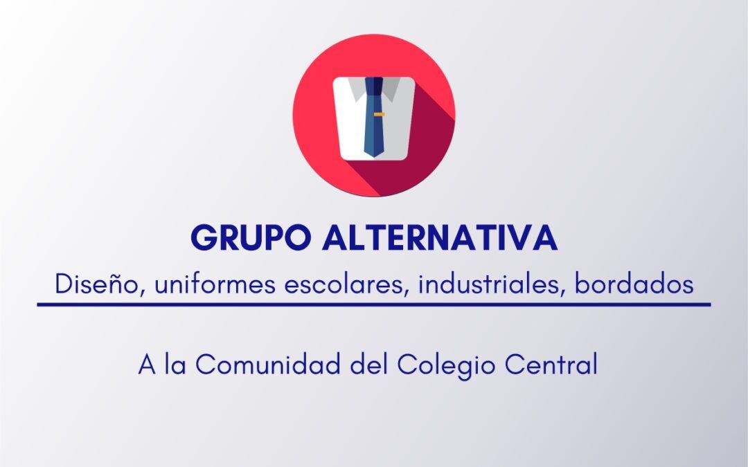 Grupo Alternativa