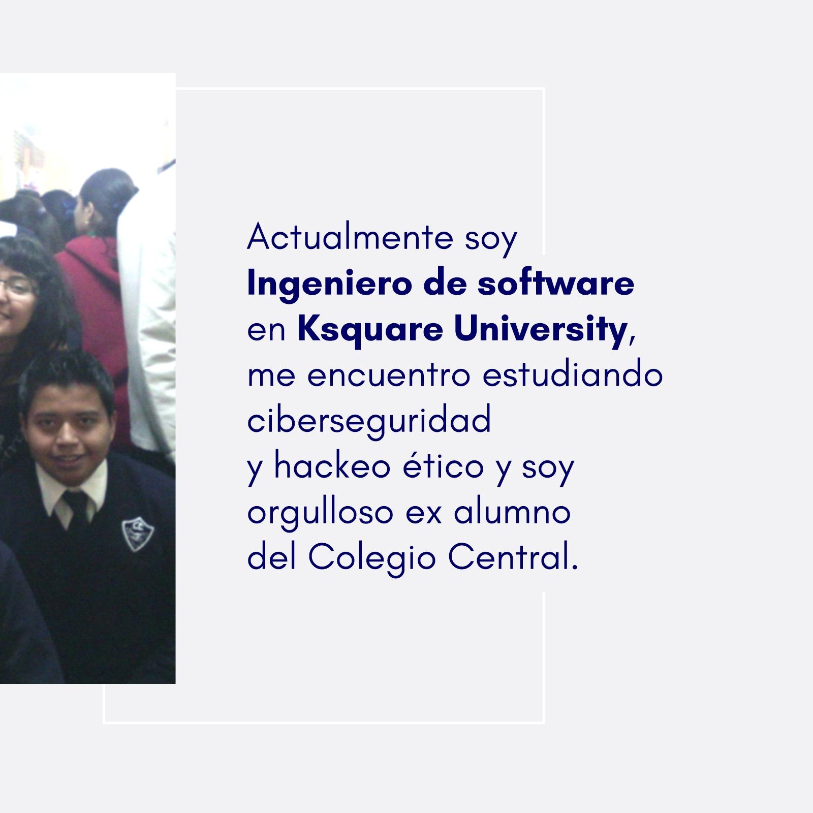 Testimonio Ex alumno-Mauricio Ochoa Escandon 2