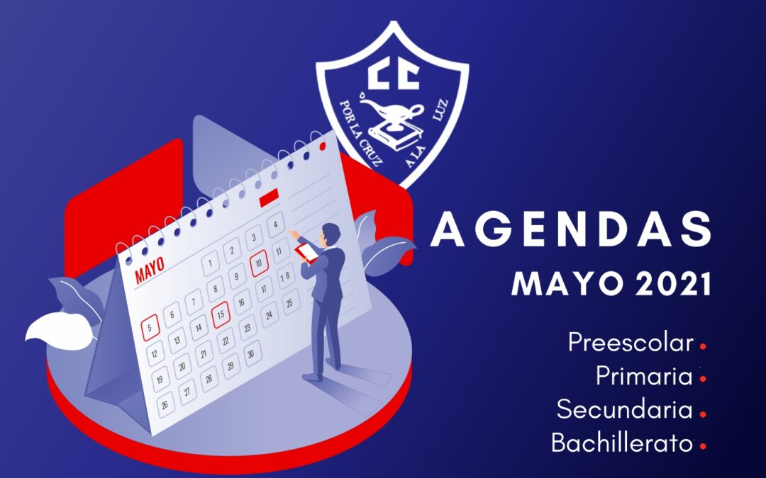 Agendas Mayo 2021